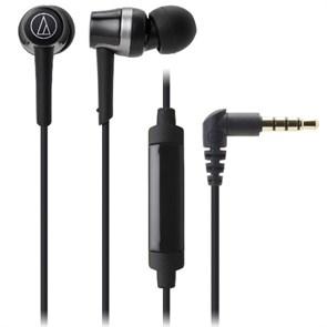 Гарнитура Audio-Technica ATH-CKR30iSBK