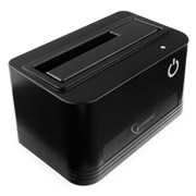 "Внешний корпус для 2.5""&3.5"" Gembird HD32-U3S-4 Docking Station для SATA HDD, USB 3.0"