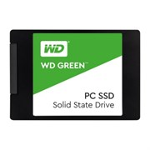 "SSD 2.5"" SATA 6Gb/s 480GB WD Green Client SSD (WDS480G2G0A) TLC"