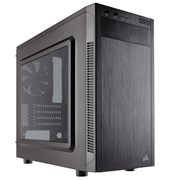 mATX Corsair Carbide Series™ 88R (Black, USB 3.0, w/o PSU) (CC-9011086-WW)