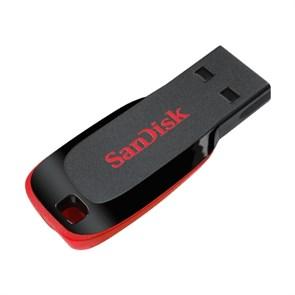 USB 2.0 Flash Drive 32GB Sandisk Cruzer Blade (SDCZ50-032G-B35)