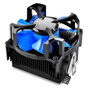 Кулер для S.AM2/754/939/FM1/AM4 Deepcool Beta 11 (Al, 100W, 3-pin)