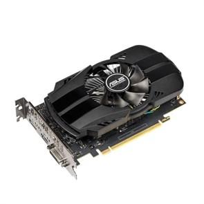 PCI-E x16 GeForce GTX 1650 ASUS PH-GTX1650-4G 4GB DDR5 (RTL)