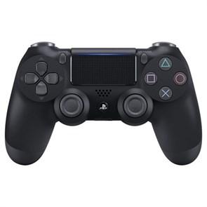 Геймпад Sony DualShock 4 v2 Black (CUH-ZCT2E) Bluetooth, USB