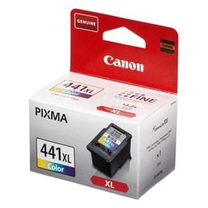 К-ж Canon CL-441XL Color (PIXMA MG2140, MG3140) увеличенной ёмкости, ориг.