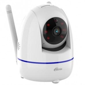 Сетевая камера RITMIX IPC-210 (1080p, поворот/наклон/приближение, аудио, Wi-Fi, microSD, YCC365 Plus)