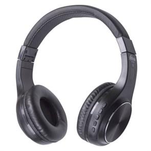 Гарнитура Ritmix RH-470BTH Black (Bluetooth 4.0, 3.5мм, FM, microSD)