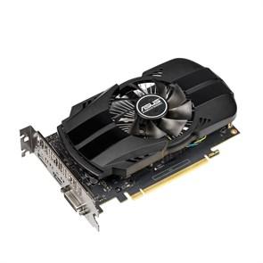 PCI-E x16 GeForce GTX 1650 ASUS PH-GTX1650-O4G 4GB DDR5 (RTL)