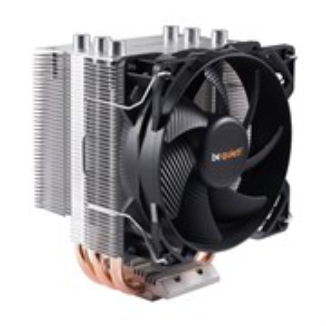 Кулер для S.115X/AMD be quiet! PURE ROCK SLIM (TDP 120W)