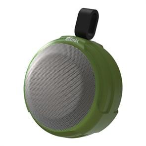 Портативная акустика Ritmix SP-190B green (3Вт, Bluetooth 5.0)