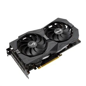 PCI-E x16 GeForce GTX 1650 SUPER ASUS ROG-STRIX-GTX1650S-A4G-GAMING 4GB DDR6 (RTL)