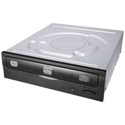 SATA DVD±RW Lite-On iHAS124 Black (OEM)