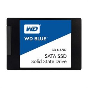 "SSD 2.5"" SATA 6Gb/s 250GB WD Blue Client SSD (WDS250G2B0A) TLC"