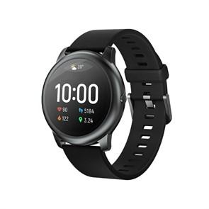 """Умные часы Haylou Solar LS05 (1.28"""" 240x240, Bluetooth 5.0, IP68, 340mAh)"""