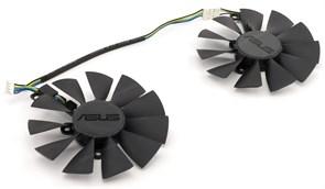 Вентилятор для видеокарты ASUS VGA DUAL FAN 9CM (T129215BU)
