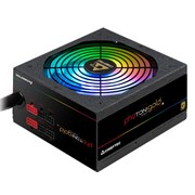 Блок питания ATX 650W Chieftec Photon Gold GDP-650C-RGB, 12V@53A, ActivePFC, ARGB 14cm, модульный, RTL