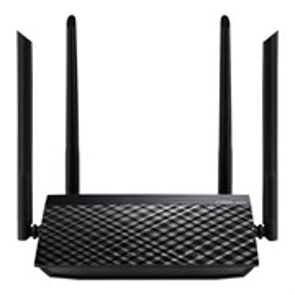 Маршрутизатор Wi-Fi 802.11ac/n ASUS RT-AC1200RU 4*LAN+1WAN, Dual-Band, 867Mbps