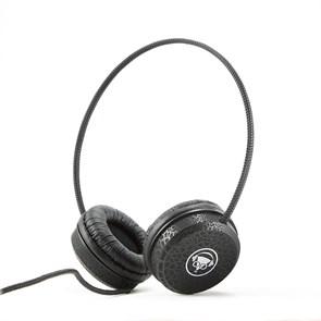 Konoos KNS-NN-150 Black (оголовье, складные, 20Гц-20кГц, 32Ом,108 дБ, кабель 1,25 м)