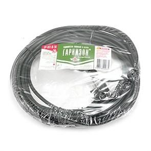 Сетевой удлинитель Гарнизон 1 евророзетка с заземлением, 10м. 3x1.5мм2, 16А