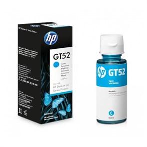 К-ж HP M0H54AE (GT52) Cyan для HP DJ GT 5810/5820, Ink Tank 310/410, ориг.