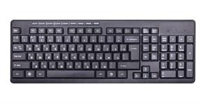 Беспроводная клавиатура Ritmix RKB-255W, Black