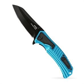 Нож складной SmartBuy SBT-HK-20P1 (сталь 420J2, 50-53 HRC, 200мм, лезвие 90мм)