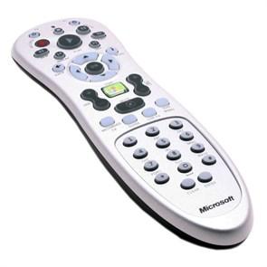 Пульт управления Microsoft Remote Control для Media Center (MCE), ресивер USB (A9O-00018)