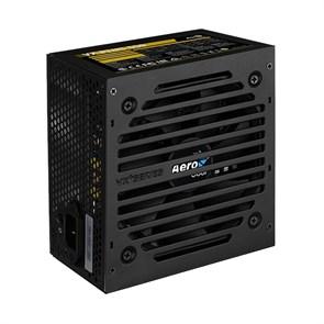Блок питания ATX 550W AeroCool VX Plus 550 (12V@42A, 12cm fan) RTL