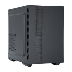 """ATX Chieftec UNI UK-02B-OP (1x5.25"""", [2x120+1x80mm], 2xUSB 3.0, 1xType-C, видео <290мм, CPU <110мм)"""