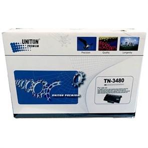 К-ж Brother TN-3480 для DCP L5500DN/ L6600DW, 8000 стр., Uniton Premium
