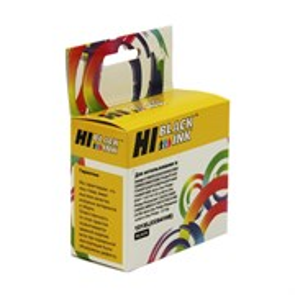 К-ж HP CC641HE (№121XL Black) для F4200/ D2563 / F4283  (увеличенной емкости) Hi-Black