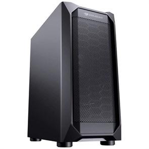 ATX Cougar MX410 Mesh (1[6]x120mm, 2xUSB 3.0, 2xUSB 2.0, видео <300мм, CPU <170мм)
