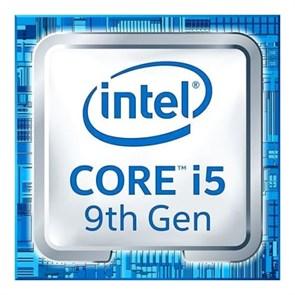 Intel Core i5-9400F 9Мб, 2.9-4.1ГГц, w/o Graphics, S1151v2, 65W, OEM