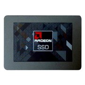 "SSD 2.5"" SATA 6Gb/s 120GB AMD Radeon R5, 3D TLC, 60TBW (R5SL120G)"