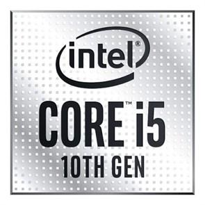 Intel Core i5-10400F, 6-core, 12МБ, 2.9-4.3ГГц, w/o graphics, S1200, 65W, OEM