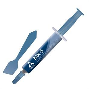 Термопаста ARCTIC Cooling MX-5 (4 грамма), со шпателем, (ACTCP00046A)