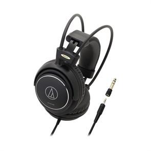 Audio-Technica ATH-AVC500, black