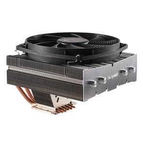 Кулер для S.2066/2011-v3/115X/1200/AMD be quiet! SHADOW ROCK TF 2 (TDP 160W, 135mm)