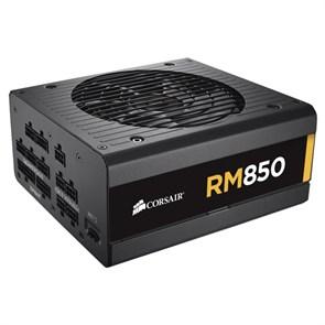 Блок питания ATX 850W Corsair RM850 (CP-9020196-EU), 12V@70.8A, 80+ Gold, модульный