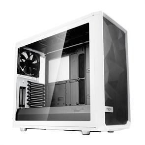 ATX Fractal Design Meshify S2 White-TG FD-CA-MESH-S2-WT-TGC