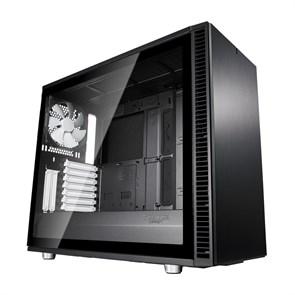 ATX Fractal Design Define S2 Black-TG FD-CA-DEF-S2-BK-TGL