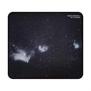 Коврик для мыши X-raypad Black Galaxy Aqua Control Plus XL (450x400x3мм)