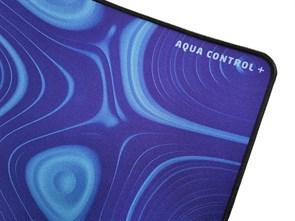 Коврик для мыши X-raypad Blue Strata Aqua Control Plus XL (450x400x3мм)