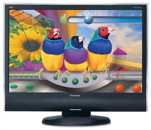 """LCD 22"""" Viewsonic VG2230wm (16:10, 56см, CCFL, 1680x1050, 5мс, DVI, M/M, поворот/высота, M/M)"""