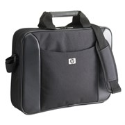 "Сумка hp Basic Notebook Case (AJ078AA) (нейлон, для 15.4"" 39.12см)"