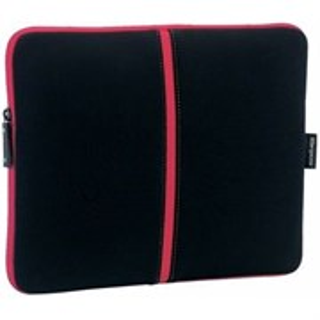 Чехол для ноутбука Targus TSS055EU (12.1'' Black/Red Neoprene)