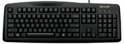 Клавиатура Microsoft Wired Keyboard 200 (6JH-00019) USB