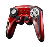 Геймпад Thrustmaster Ferrari Wireless Gamepad 430 Scuderia PS3+USB (2960713)