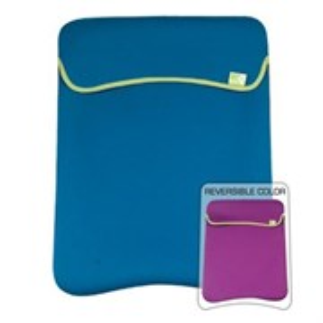 Чехол для ноутбука G-Cube Cobalt Grape (15.4'' фиолетовый/синий) GNR-115VB