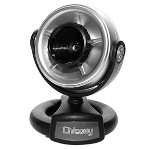 Chicony DC-5138-SB (микрофон, 1.3M пикселей, USB 2.0)